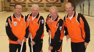 Heren Senioren team